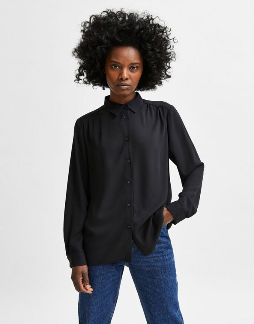 overhemd blouse
